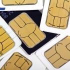Deutsche Telekom: Fünf klingelnde Telefone und 11 SIM-Karten im Tarif
