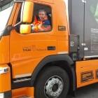Futuricum: Frankfurt testet elektrisches Müllfahrzeug