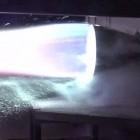 Raumfahrt: SpaceX testet Raptor-Triebwerk