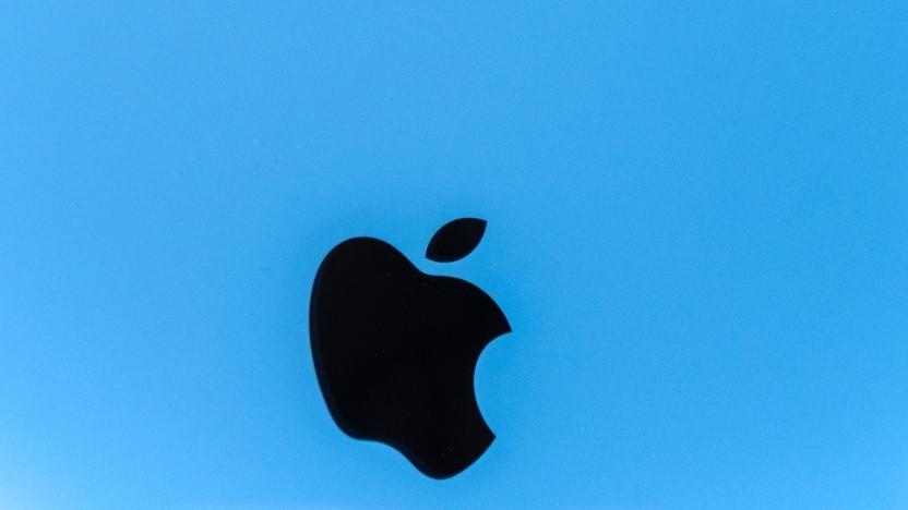 In den USA zeigen iPhones bald das neue 5G-E-Logo für LTE-Netzwerke von AT&T an (Symbolbild).