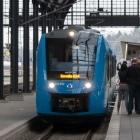 Coradia iLint: Thüringen will Brennstoffzellenzüge anschaffen