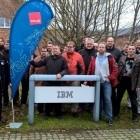 IBM Global Technology Services: IBM lagert Teil der Servicesparte an Bechtle aus