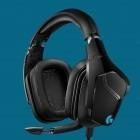 Logitech: Nachfolger des kabellosen G933 und weitere Headsets kommen