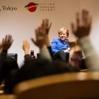 Huawei: Merkel will von China Zusicherung zu 5G-Sicherheit