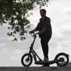 X2City: BMW verkauft elektrischen Tretroller für 2.400 Euro