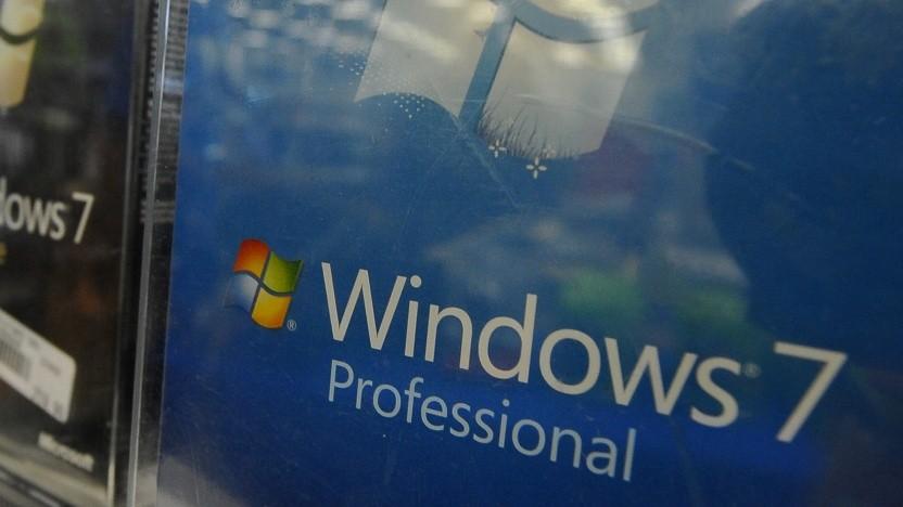 Retail-Lizenzen von Windows 7 bekommen keinen ESU-Support.