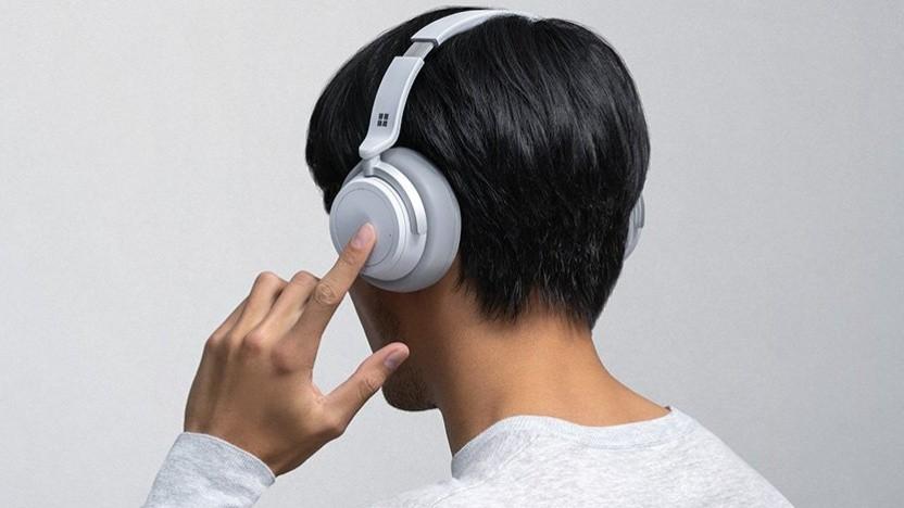 Surface Headphones kommt im März 2019 nach Deutschland.