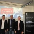 Testnetz: Ericsson und Telekom starten 5G-Testfeld in Darmstadt