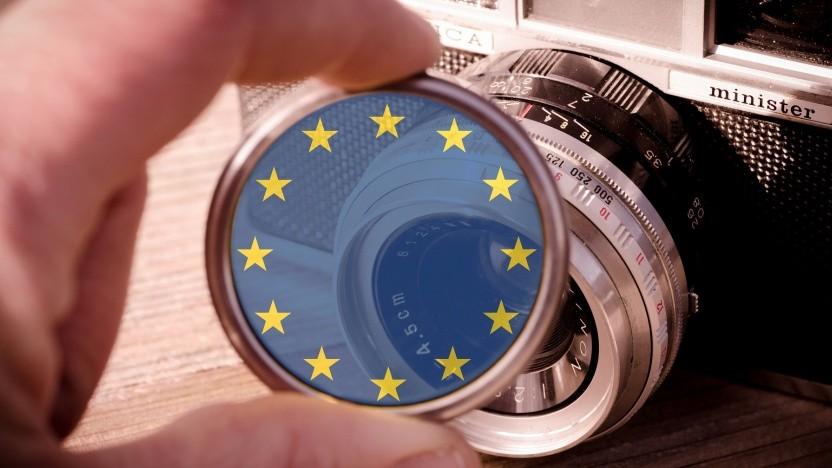 Die EU wird wohl doch Uploadfilter einführen.
