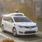 Autonomes Fahren: Allianz Renault-Nissan-Mitsubishi will mit Waymo kooperieren