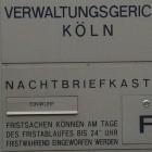 Verwaltungsgericht Köln: Auch Telekom erwägt Eilantrag gegen 5G-Auktion