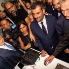 USA: Italien steht unter massivem Druck, Huawei auszuschließen