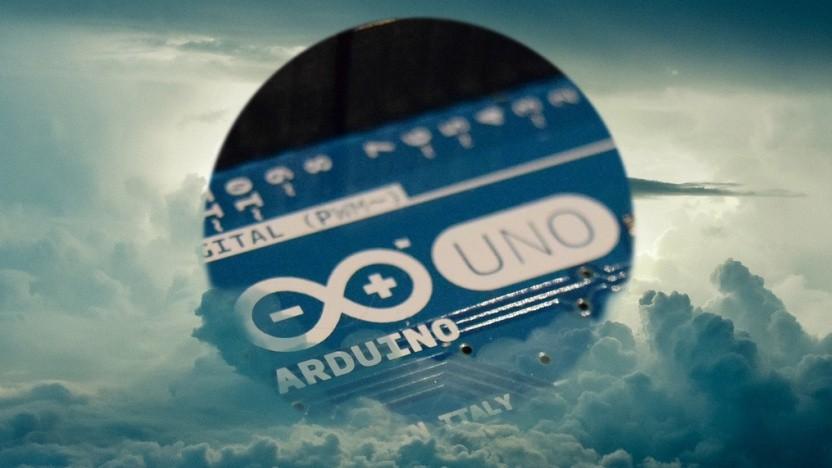 Die Arduino IoT Cloud geht in die offene Betaphase.
