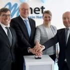 Glasfaser: M-net und Nokia übertragen 500 GBit/s über eine Wellenlänge