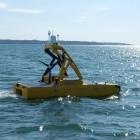 C-Enduro: Britische Marine testet autonomes Wasserfahrzeug