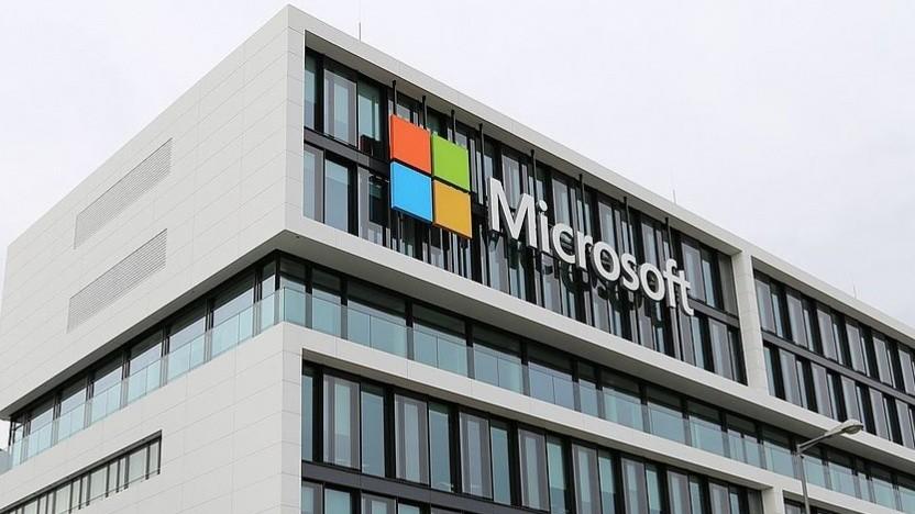 Microsoft will die Prozesse zum Einhalten der Open-Source-Lizenzen verbessern.