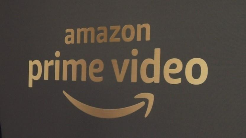 Nicht lizenzierte Inhalte bei Amazons Prime Video