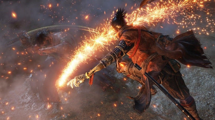 Artwork von Sekiro - Shadows Die Twice
