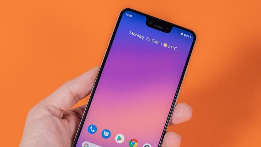 Das Android-Update wird für die Pixel-Geräte von Google bereits verteilt.