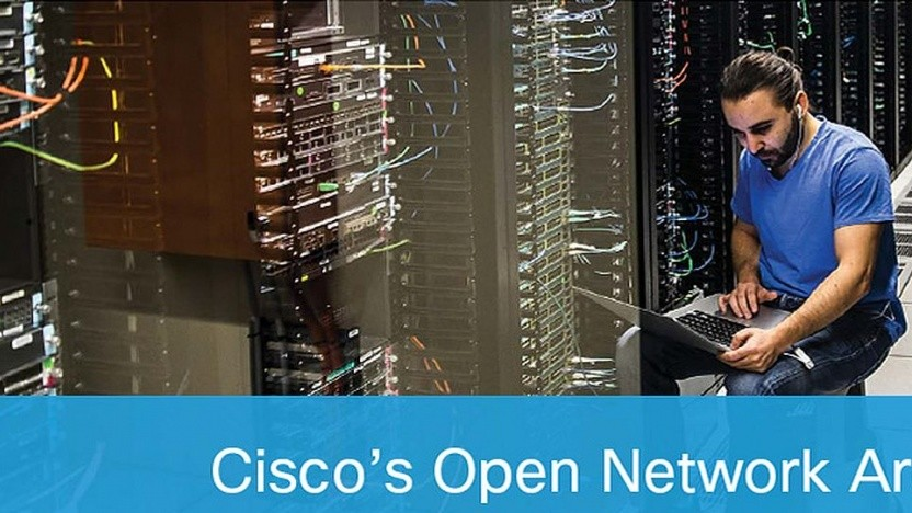 Auch Cisco bietet 5G-Komponenten an