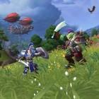 World of Warcraft: D3D12-Multithreading erhöht Bildrate