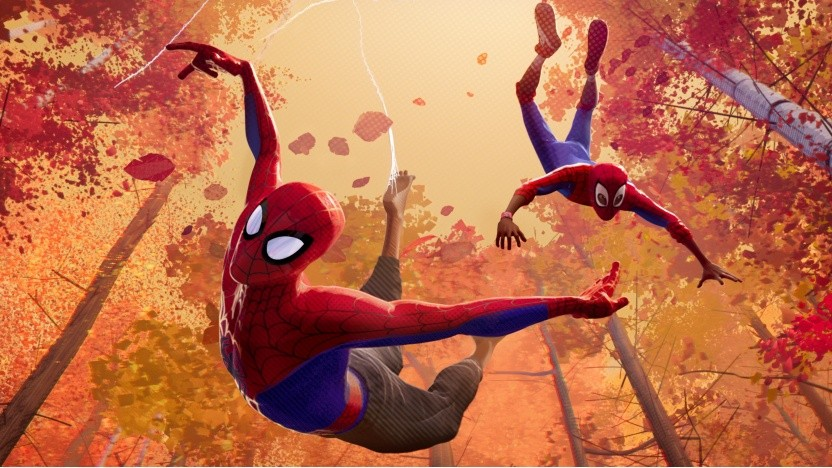 Opencolorio wurde unter anderem für den Film Spider-Man: A New Universe genutzt.