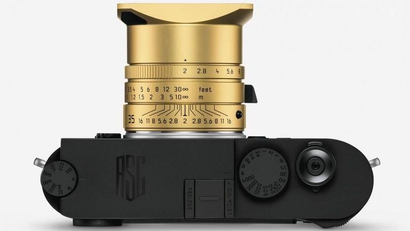 M10-P ASC 100 Edition