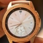 Galaxy Watch Active: Samsung soll auf drehbare Lünette bei Smartwatch verzichten