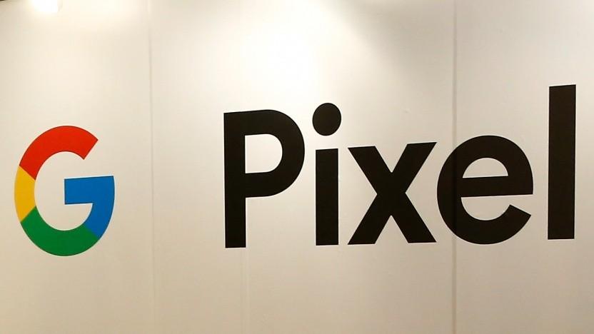 Das nächste Pixel-Smartphone wird echtes Dual-SIM erhalten.