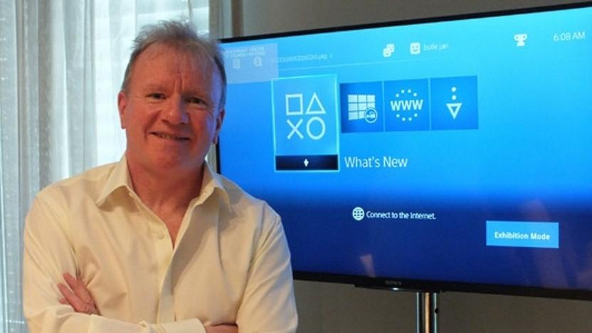 Jim Ryan ist neuer President und CEO of Sony Interactive Entertainment.
