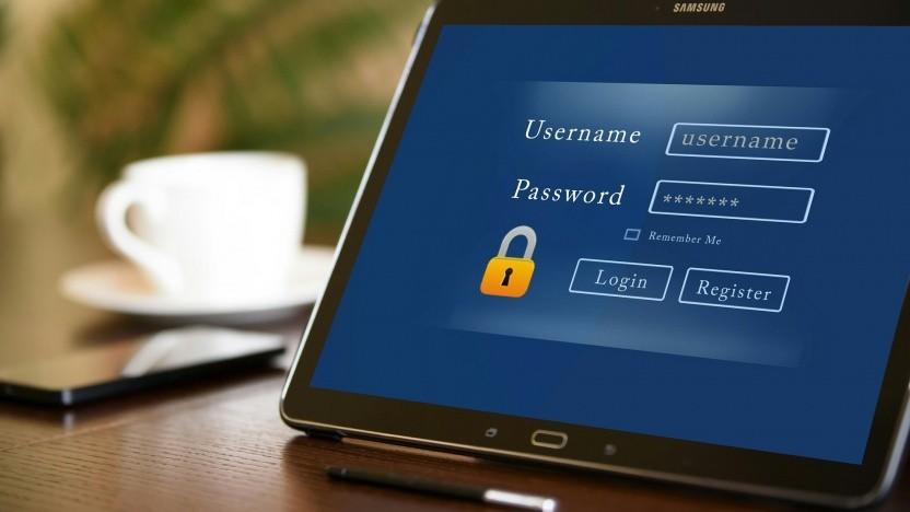 620 Millionen Zugangsdaten werden aktuell im Darknet zum Verkauf angeboten.