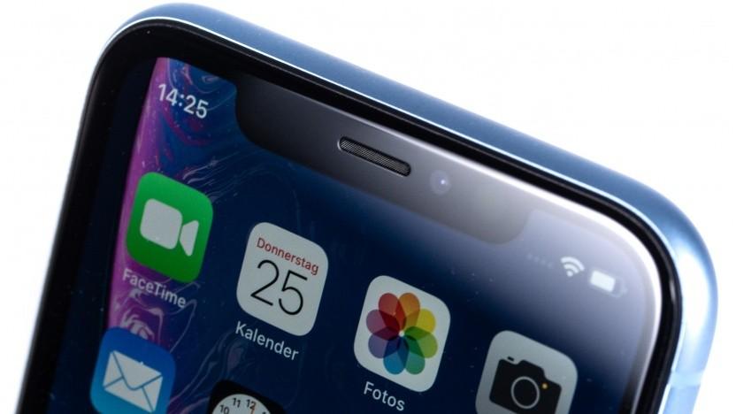 JDI stellt unter anderem das Display für das iPhone Xr her.