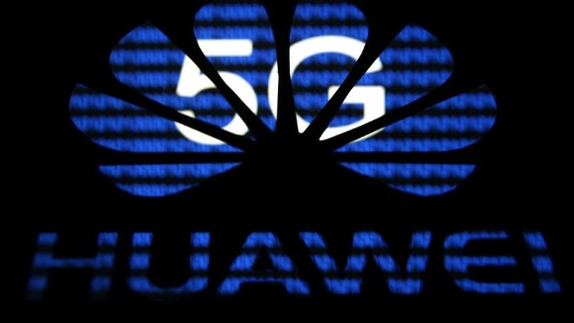 Die Beteiligung Huaweis am 5G-Aufbau ist weiter stark umstritten.