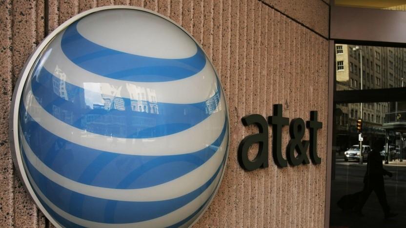 AT&T Konzernzentrale