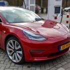 Urteil: Lärm-Tempolimits gelten auch für Elektroautos