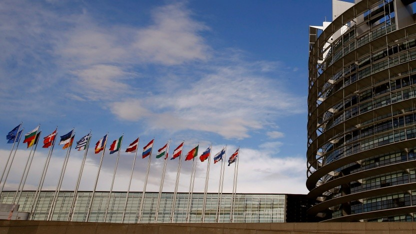 Das EU-Parlament in Straßburg muss der Einigung noch zustimmen.