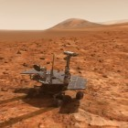 Marsrover Opportunity: Mission erfolgreich abgeschlossen