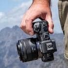 EOS RP: Canons kleine Systemkamera mit Vollformatsensor