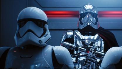 Star Wars Reflections ist als Demo verfügbar.