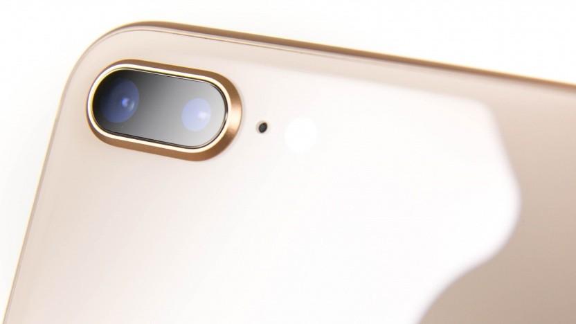 Auch das iPhone 8 Plus ist wieder verfügbar.
