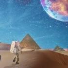 Wochenrückblick: Kein Download vom Mars, kein Upload ins Netz