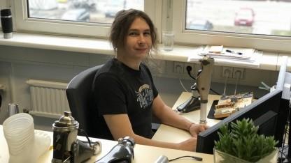 IT-Jobs: Sein Code steckt in Tausenden Beinen