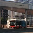 Elektromobilität: Hamburg mustert Brennstoffzellenbusse aus
