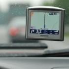Mini-Y2K: Per GPS in die Vergangenheit