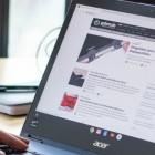 Google: Chromebooks bekommen virtuelle Arbeitsflächen