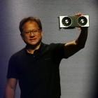 Quartalszahlen: Nvidias Gaming-Umsatz hat sich halbiert