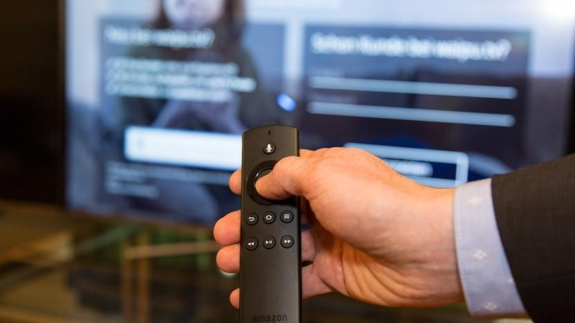 Das unbefugte Einschalten eines Fernsehers könnte künftig hart bestraft werden.