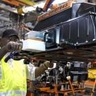 Elektromobilität: Emmanuel Macron will europäische Akkuzellenfertigung fördern