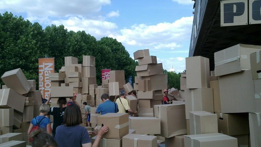 Packagekit hat die Verwaltung von Paketen vereinfacht, könnte bald aber nicht mehr notwendig sein.