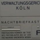 Verwaltungsgericht Köln: Auch Vodafone beantragt Stopp der 5G-Auktion